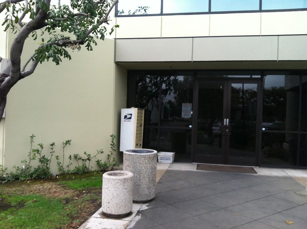 CAS Academy Irvine, 카스아카데미 어바인 캠퍼스 외부 전경 3