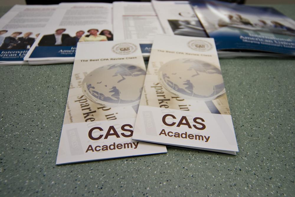 CAS Academy Irvine, 카스아카데미 어바인 캠퍼스 내부 전경