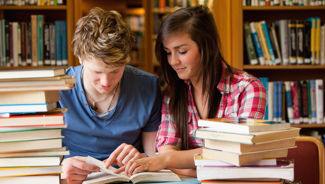 5 Advantages of Joining a Study Group